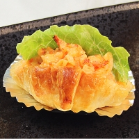 龍蝦可頌 Lobster shrimp croissants