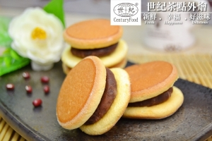 紅豆銅鑼燒 Red bean Dorayaki