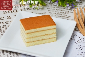 千層蜂蜜蛋糕 Melaleuca honey cake
